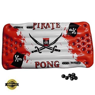 Pong Beer Inflatable Raft