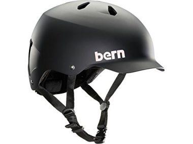Bern Unlimited Watts EPS Kayak Helmet