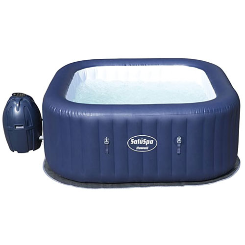 Bestway SaluSpa Hawaii HydroJet Inflatable Hot Tub
