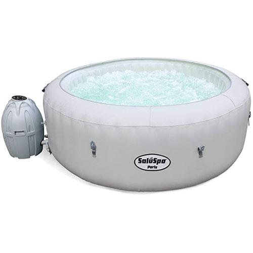 Bestway Paris AirJet Inflatable Hot Tub