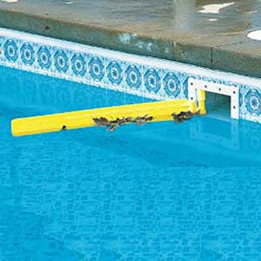 Confer Plastics Skim-It Pool Skimmer
