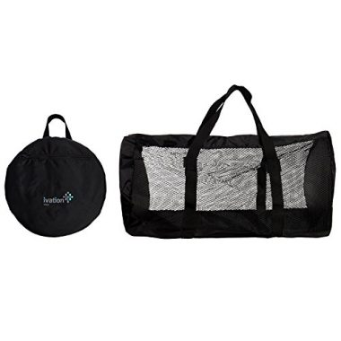 Foldable Duffel Dive Swim Bag