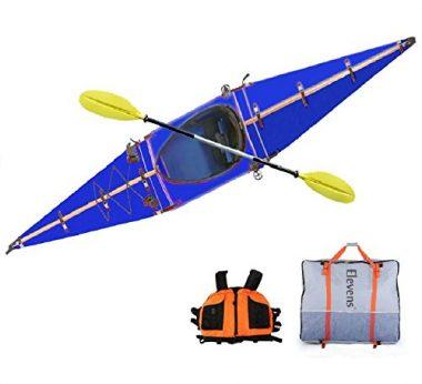 Elevens Cruise Plus Foldable Kayak
