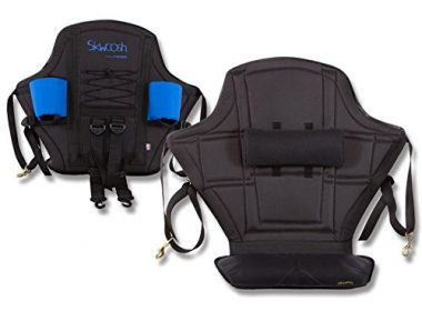 Expedition Kayak Seat By Skwoosh