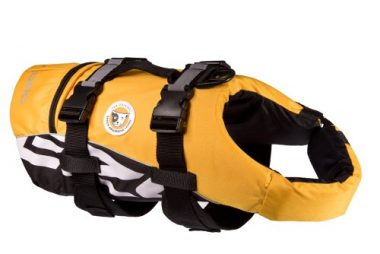 EzyDog Flotation Device Dog Life Jacket