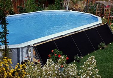 Fafco Sungrabber Solar Panels Pool Heater