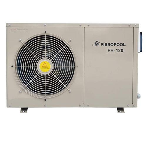 FibroPool FH055 Electric Pool Heater