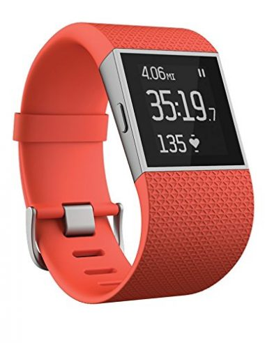Fitbit Surge Waterproof Fitbit