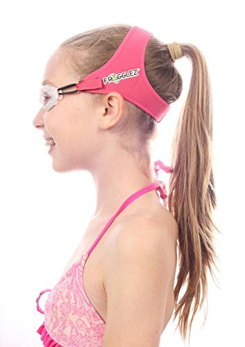 Frogglez Swimming Goggles For Kids