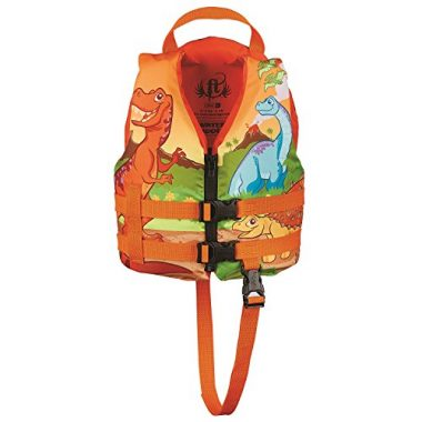 f38ebe58d1a Full Throttle Child Water Buddies Life Vest