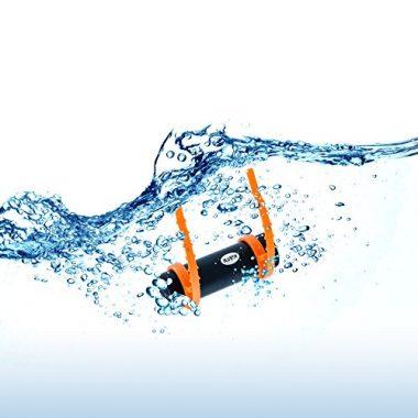 GEARONIC TM Waterproof MP3 Player
