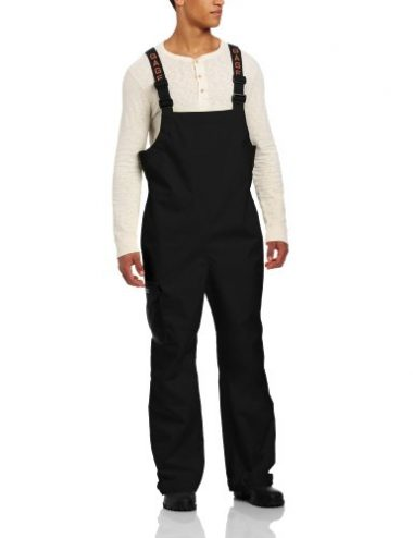 Grunden's Men's Weather Watch Pants