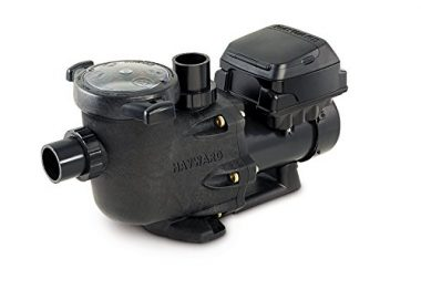Hayward TriStar Variable-Speed Pool Pump