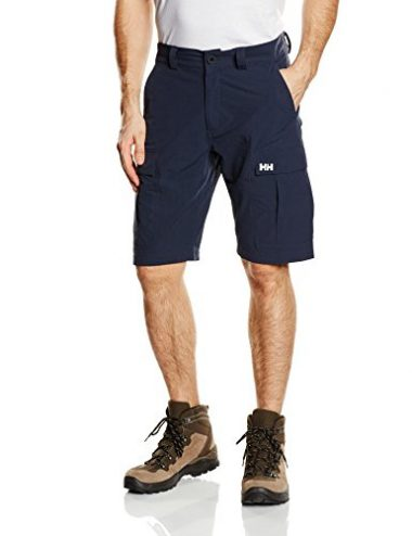 Helly Hansen Men's Cargo Sailing Short