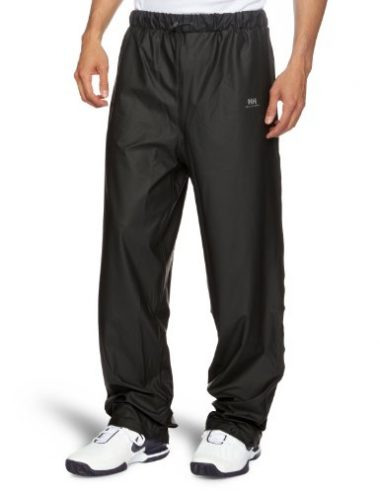 Helly Hanson Men's Voss Rain Sailing Pant