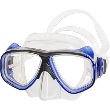 IST Optical Corrective Scuba Diving Prescription Snorkel Mask