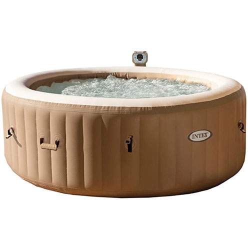 Intex 77in PureSpa Inflatable Hot Tub