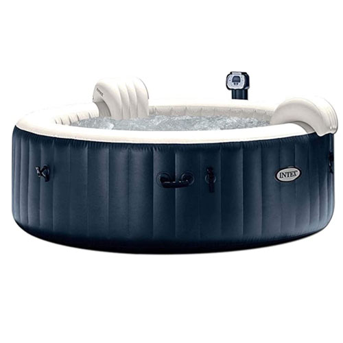 Intex Pure Spa 6-Person Inflatable Hot Tub