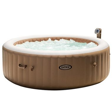 Intex 85in PureSpa Massage Inflatable Spa