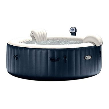 Intex 6-Person Inflatable Hot Tub