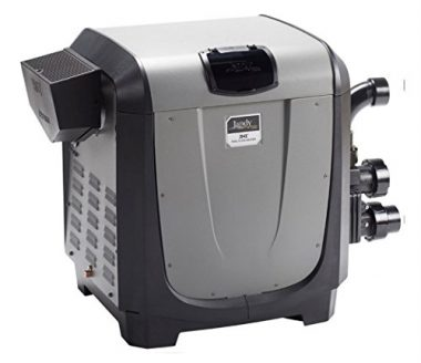 Jandy Pro Series Natural Gas Swimming Pool Heater