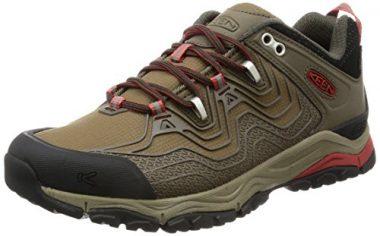 Men's Aphlex Waterproof Shoe by KEEN