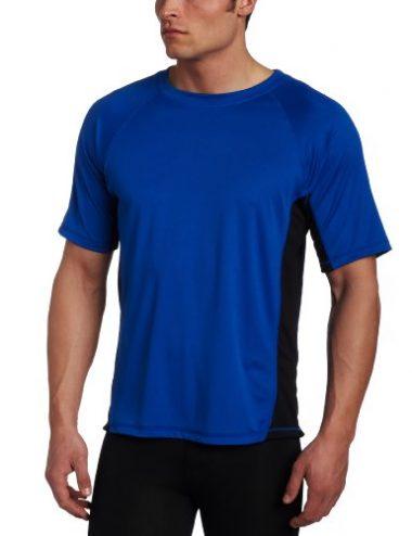 Kanu Surf Men's CB Swim Shirt Rash Guard