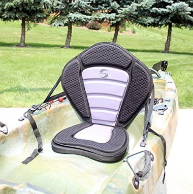 Kerco Dragon-X Sit-on-Top Kayak Seat 2