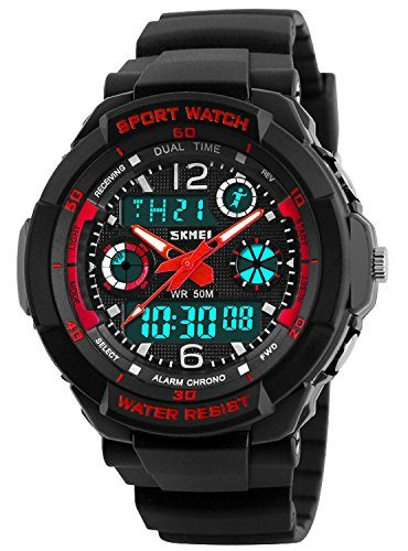 Viliysun Multi-Function Digital Watch