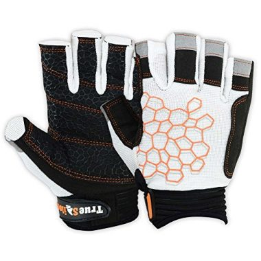 MRX Boxing & Fitness Sticky Sailing Gloves