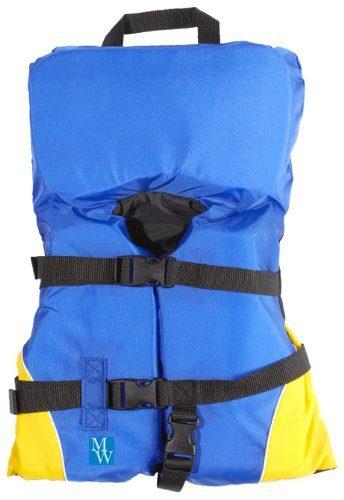 MW Heads Up Infant Life Jacket