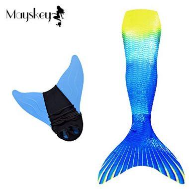 Mayskey Mermaid Tail