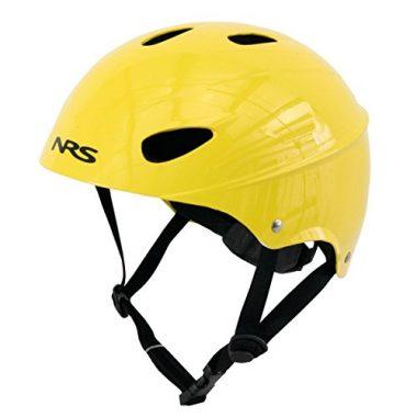 NRS Northern River Supply Havoc Livery Kayak Helmet