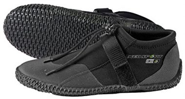 Wetsuits Paddle Low Top Boots by NeoSport