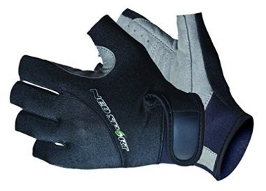 NeoSport Wetsuits Premium Neoprene Kayaking Gloves