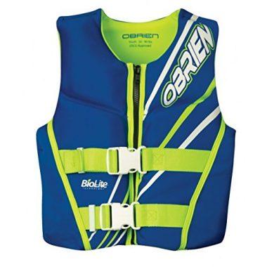 O'Brien Child Neoprene Life Vest