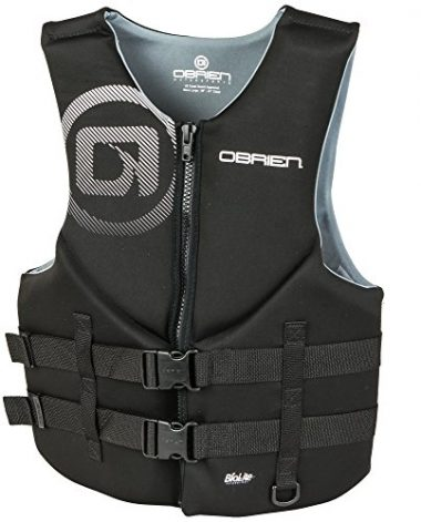 OBrien Traditional Neoprene Life Vest Mens