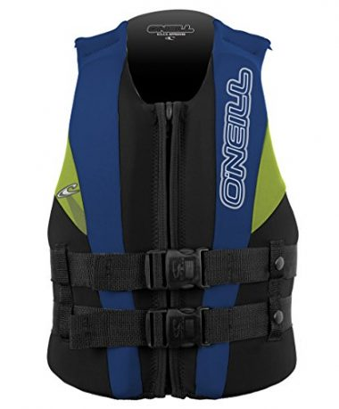 O'Neill Child Reactor USCG Life Vest