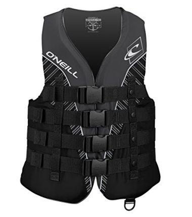 O'Neill Men's Superlite USCG Life Jacket