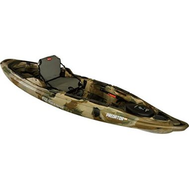 Old Town Predator MX 2017 Kayak