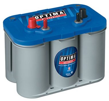 Optima Batteries 8016-103 D34M Marine Trolling Motor Battery