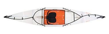 MyCanoe 2.5 Origami Folding Canoe