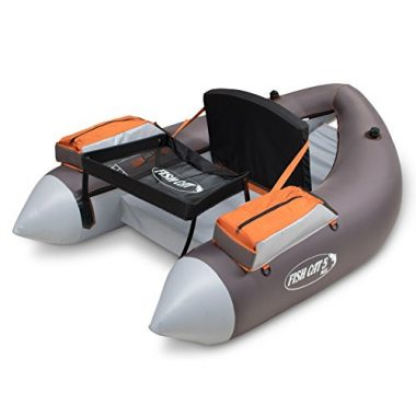 Outcast Boats Fish Cat 5 Fishing Float Max