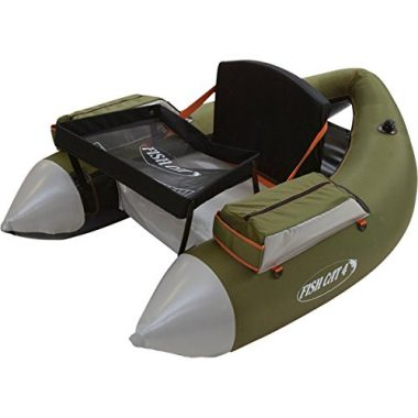 Outcast Fishcat Float Tube 4-LCS