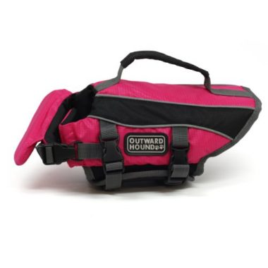 Outward Hound Kyjen 2527 Dog Life Jacket