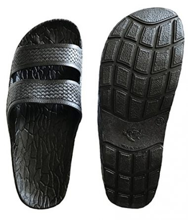 Pali Hawaii Rugged Men's Jesus Jandals