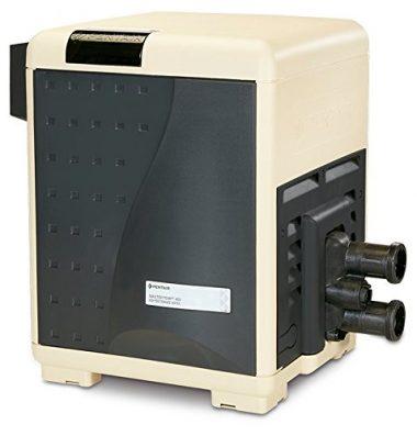Pentair MasterTemp Gas Pool Heater