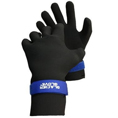 Glacier Glove Perfect Curve Kayaking Gloves