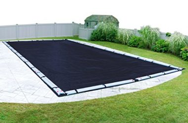 Pool Mate Winter In-Ground Pool Cover