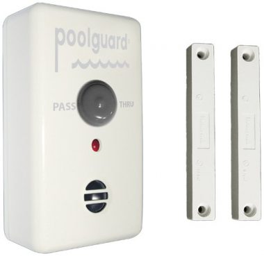 Poolguard Outdoor Pool Alarm